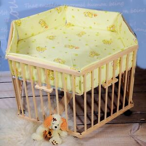 Recinto per bambini 6 eckig regolabile in altezza deposito for Recinto per bambini usato