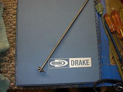 Drake TR-5 bandswitch