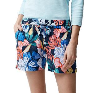 Easy Deep Short sketch Bahama Hibis 719260111905 small Tommy Ocean X donna da 1xgU6Bqw