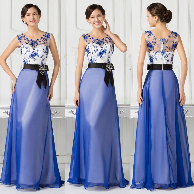 uzun abiye elbise kolsuz mavi saten ve dantel işlemeli taşlı   abiye ,abiye elbise,kısa abiyeler,uzun abiye,online a