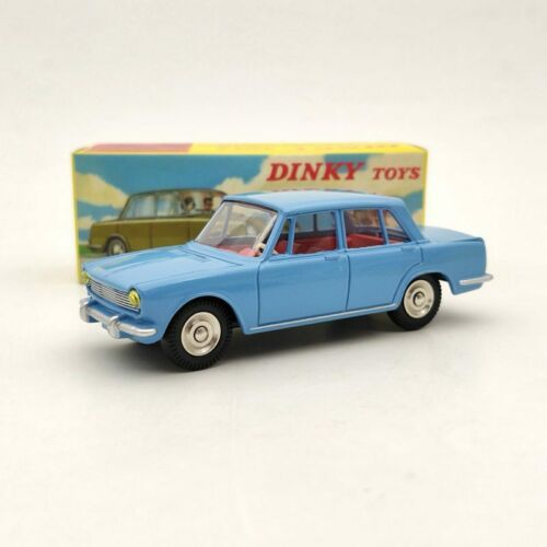 Atlas 1//43 DINKY TOYS 523 SIMCA 1500 Blue Diecast Models Collection