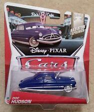 Disney Pixar Cars • Doc Hudson (Hornet) • 2014 Radiator Springs Cardback #14