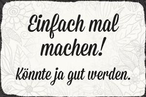 Wer Bier nicht liebt Blechschild Schild gewölbt Metal Tin Sign 20 x 30 cm W1195