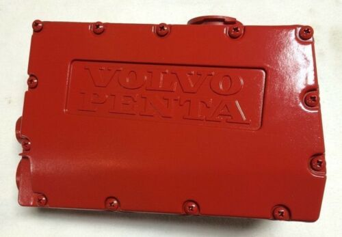829205 AQ125 Volvo Penta Coolant Reservoir Tank 841148
