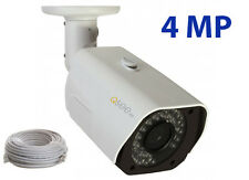 Q-See 4MP Camera IP HD with H.264, QCN8026B