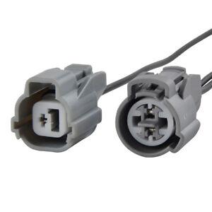 Details about VTEC Oil Pressure Switch & VTEC Solenoid Plug Pigtail For  Honda Civic Prelude