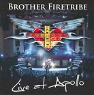 Live at Apollo * by Brother Firetribe (CD, Mar-2010, Spinefarm Records)