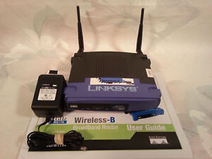 LINKSYS WIRELESS G BROADBAND ROUTER BEFW11S4 WINDOWS 7 DRIVER DOWNLOAD