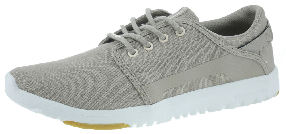 109337-430 Etnies Scout Légère Sneaker Tan White Gum Eur 43