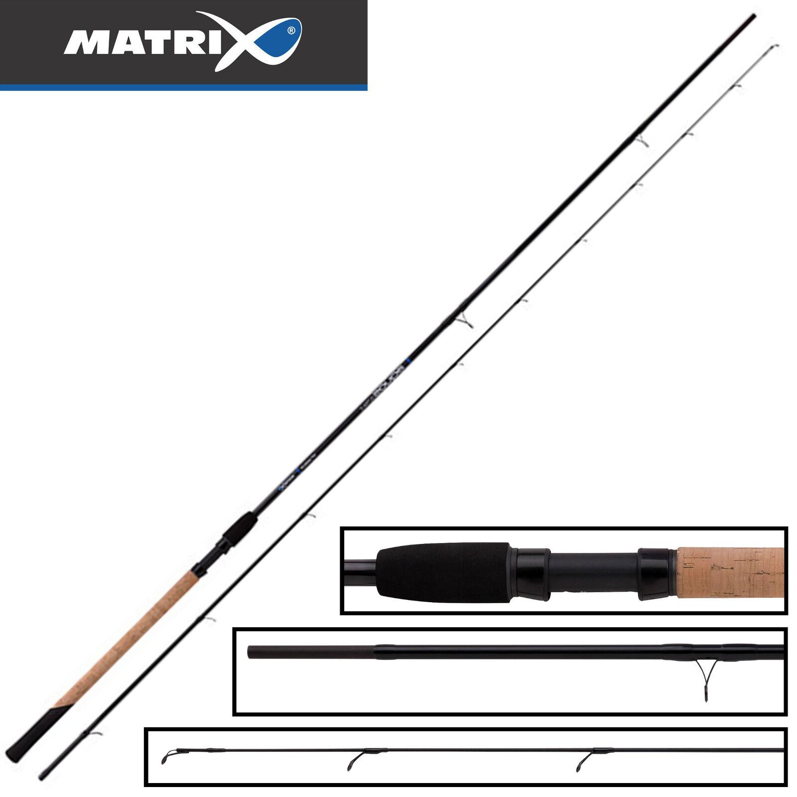 Fox Matrix Aquos Ultra C Waggler Rod 3 30m 25g - Matchrute Posenrute Angelrute