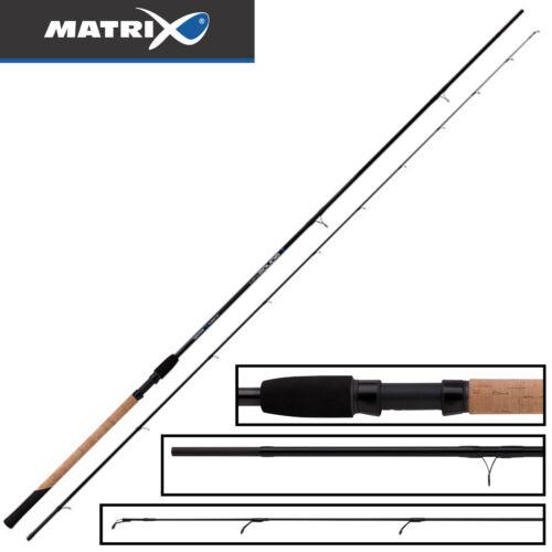 Matchrute Fox Matrix Aquos Ultra C Waggler Rod 3,30m 25g Posenrute Angelrute