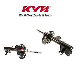 NEW Set of Front Left /& Right Strut Assemblies KYB Excel-G for Nissan Pathfinder