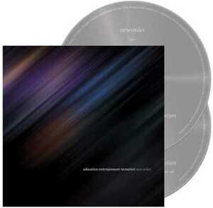 New Order - Live At Alexandra Palace, Education Entertainment Recreati (NEW 2CD)