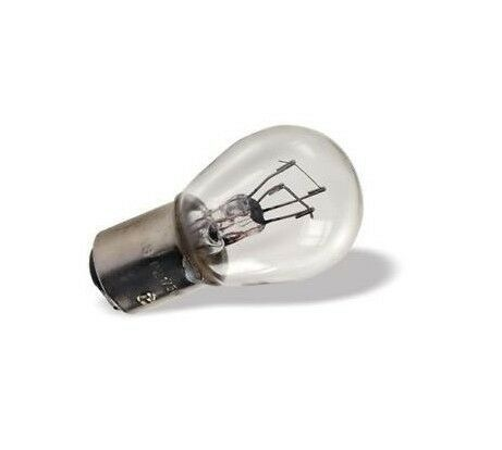 Pack Of 10 PAB01 12V 21W//5W 380 Stop /& Tail Bulb