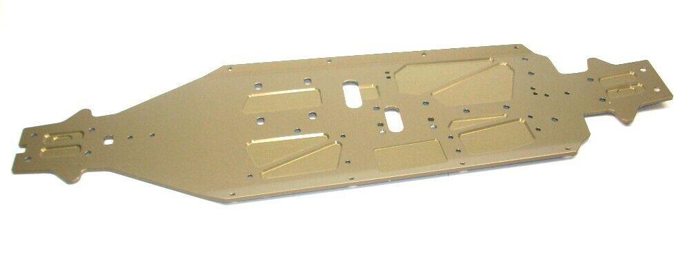 offrendo il 100% Mugen Seiki 1 8 8 8 4wd mbx-7tr e2406 chassis PIASTRA m7t ®  spedizione gratuita