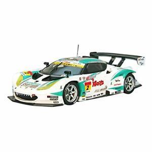 Ebbro-1-43-Syntium-Apple-Lotus-Super-GT-GT300-2016-No-2-45415-avec-suivi-NEUF