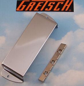 GENUINE-GRETSCH-G5700-ELECTRO-LAP-STEEL-GUITAR-BRIDGE-COVER