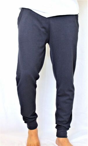 New Mens Slim Fit Pq Joggers Jogging Pants Trackie Bottom Fleece Casual Trouser