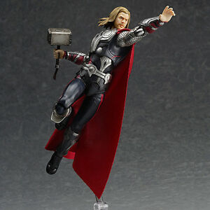 Marvel-Movie-The-Avengers-Theme-Thor-PVC-Action-Figure-Collection-Model-Toy-7-034