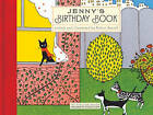 Jenny's Birthday Book by Esther Averill (Paperback, 2006)