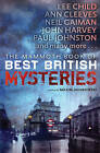 The Mammoth Book of Best British Mysteries 10 by Running Press (Paperback, 2013)