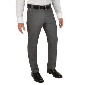 English Laundry Blue Brixton Stretch 5 Pocket Pant