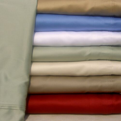 King Size All Bedding Collection!LUXURY Egyptian Cotton Select Item 40 Colors