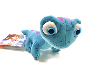 Disney-Parks-Bruni-Salamander-Magnetic-Magnet-Shoulder-Plush-Doll-Frozen-2-NEW