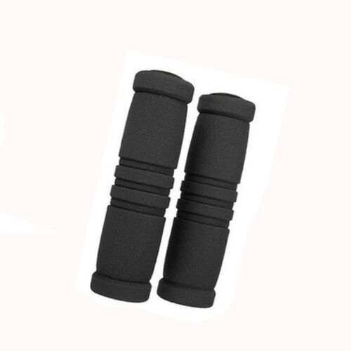 Mountain Bike Bicycle Cycling Handlebar Soft Foam Sponge Non-slip Grips Covers