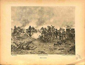 Reduit-au-Silence-Feldgrau-Deutsches-Heer-Poilus-Soldat-d-039-Arus-Peintre-1915-WWI