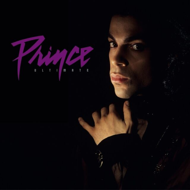 cd musica prince Ultimate Prince 2 CD