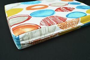 LF815t-White-Yellow-Orange-Red-Cotton-Canvas-3D-Seat-Box-Shape-Cushion-Cover