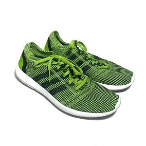 Lime Green Trainers Running Shoes Women