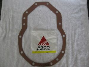 OEM Allis Chalmers Tractor D14 D15 Torque Housing to Trans Gasket 70250607 NEW