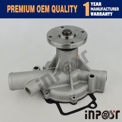 H20 Engine New Water Pump 21010-L1101 21010-L1128 21010-L1126 21010-L1125