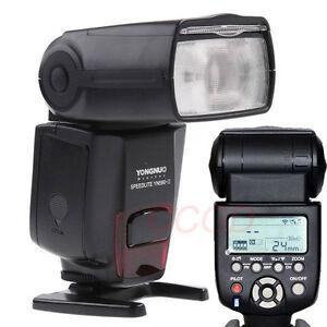 Yongnuo YN560 III Flash Speedlite for Nikon D5300 D5200 D3300 D90 D7200 Camera
