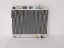 1963 1964 1965 1966 Chevrolet GMC Pickup Truck Aluminum Radiator