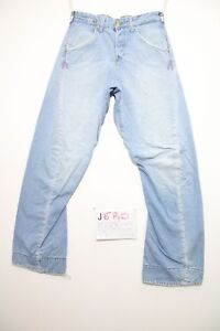 784 cod W28 j680 Taille D'occassion Vintage Engineered 42 L34 Levi's Jeans AwPa5qp