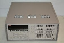 Keithley 7002 Switch System 400 Channel 10 Slot Mainframe Without Cards N86