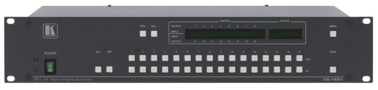 Philips Manual A//V Switcher SWS2283W video//audio switch
