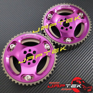 Adjustable-Cam-Gear-Pulley-for-Nissan-Skyline-R32-R33-R34-RB20-RB25-RB26-GTS-GTR