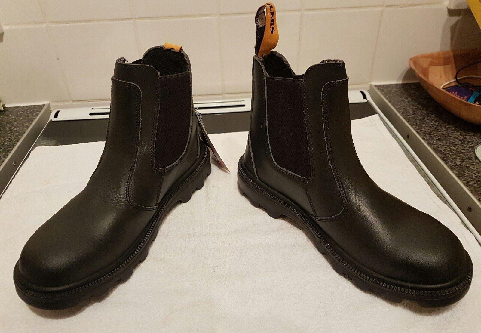Amblers Stivali di sicurezza FS129