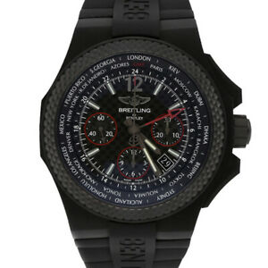 Breitling-Bentley-GMT-B04-Steel-Carbon-Mens-Watch-Strap-NB0434E5-BE94