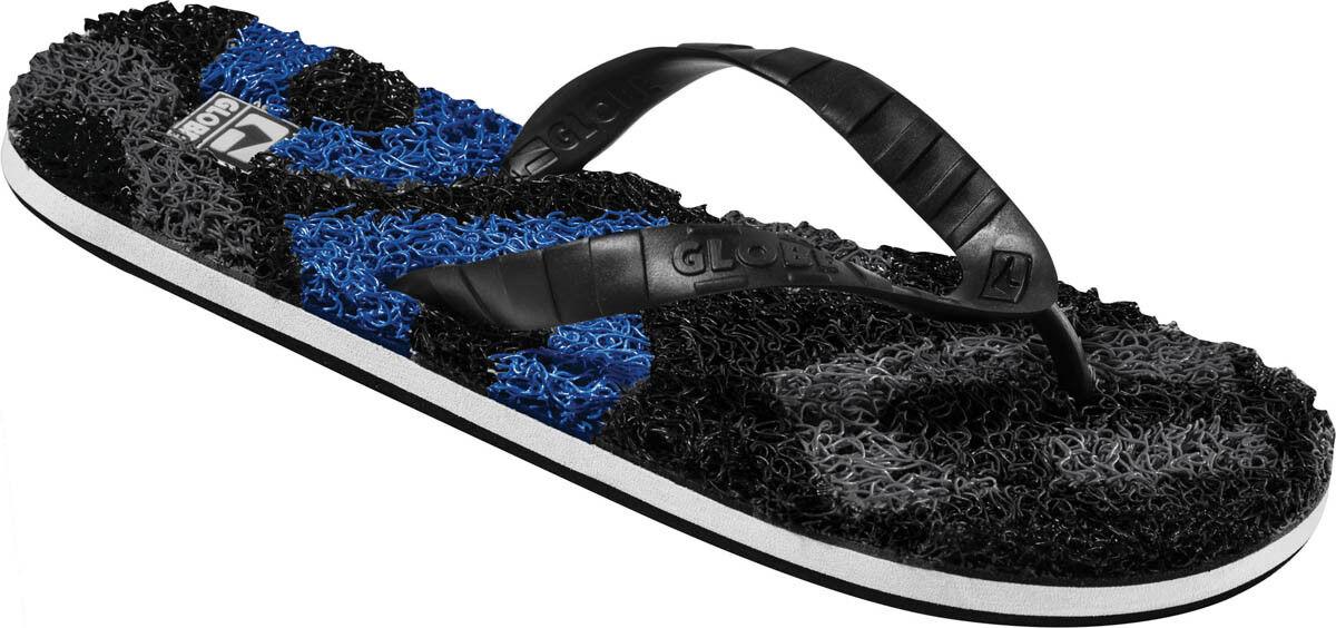 Globe Merkin-Matrix Black Grey bluee 40.5 EU (8 US   7 UK)