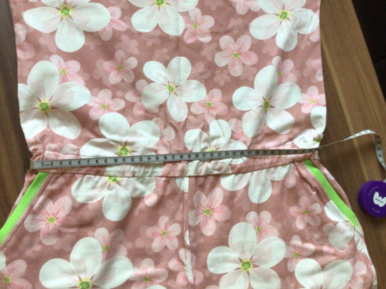 Dawanda Jumpsuit Damen 7/8 Stoffpanda EP Gr.36/38