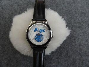 Men-039-s-Relic-Quartz-Watch-034-Orlando-Magic-Basketball-034