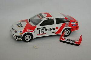 Trofeu-SB-1-43-Ford-Sierra-RS-Cosworth-Portugal-Rallye-1988-N15-Sainz