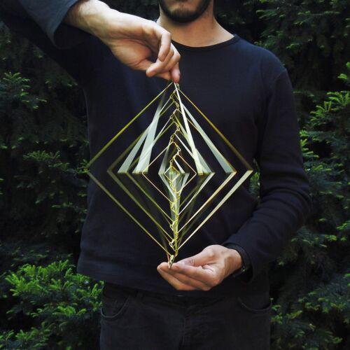 X3 Square Wave Classic Lunar Gold Metallic Silver /& Eclipse Bronze