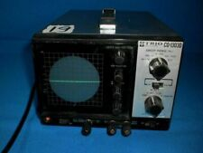 Trio Kenwood Clarion Co 1303d Co1303d Oscilloscope