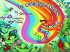The Changing Colors of Amos by John Kinyon (Hardback, 2010)